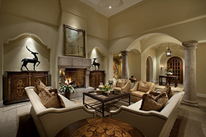 Private Residence - Paradise Valley, AZ